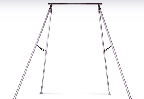 best yoga trapeze stand